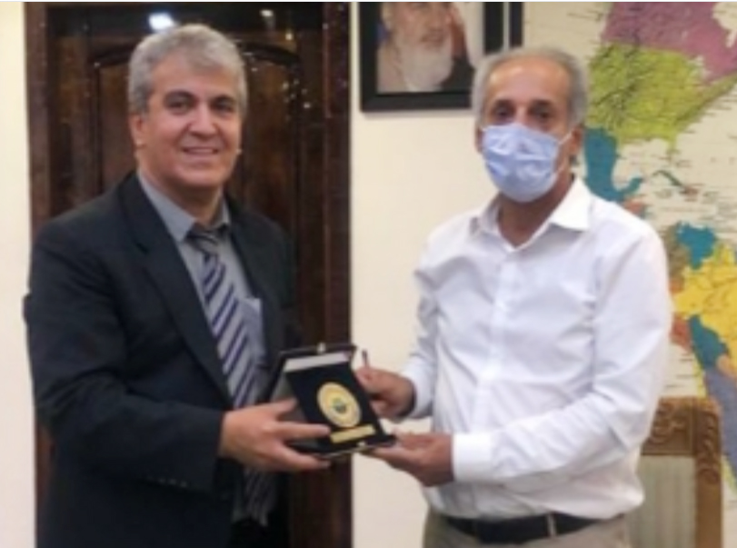 مدیر عامل شرکت ملی نفت ایران